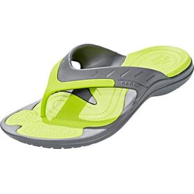 Crocs MODI Sport Sandalen groen